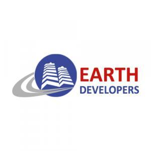 Earth Developers logo