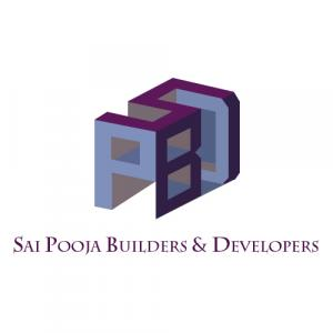 Sai Pooja Builders & Developers logo