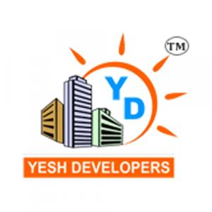 Yesh Developers logo