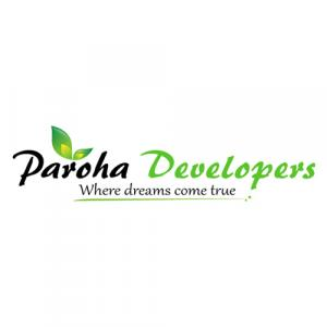 Paroha Developers logo