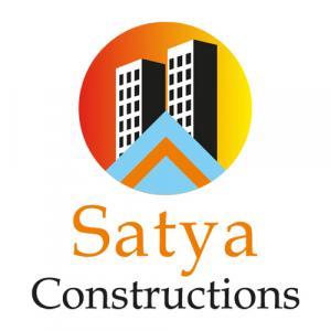 Satya Constructions logo