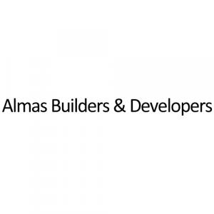 Almas Builders & Developers logo