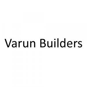 Varun Builders logo