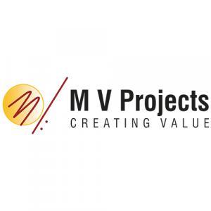 MV Projects (India) Pvt Ltd logo