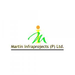 Martin Infraprojects (P) Ltd logo