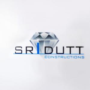 Sri Dutt Constructions logo