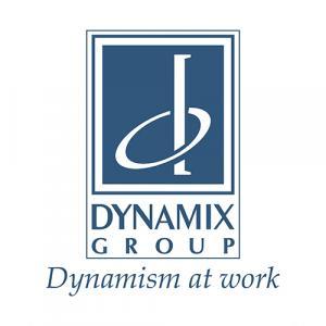 Dynamix Group logo