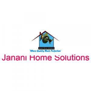 Janani Home Solutions logo