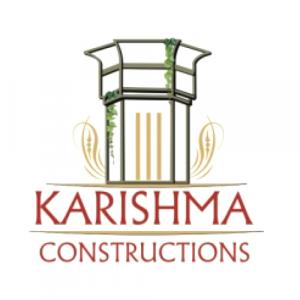 Karishma Construction logo