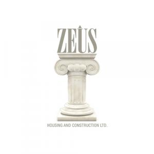 Zeus Housing & Construction logo