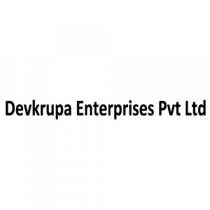 Devkrupa Enterprise logo