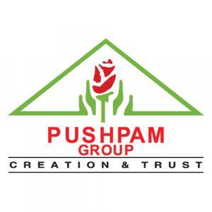 Pushpam Group logo