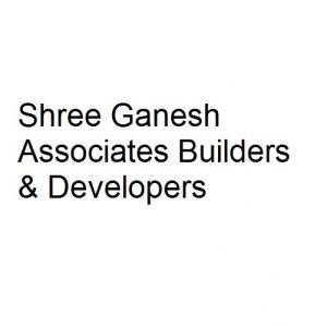 Shree Ganesh Associates Builders & Developers logo