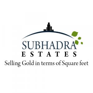 Subhadra Estates logo