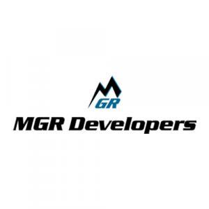MGR Developers logo
