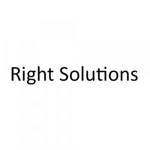 Right Solutions logo