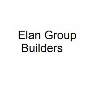 Elan Group Builders logo
