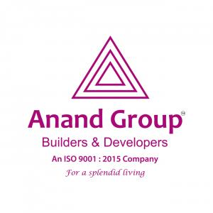 Anand Group Builders And Developers logo