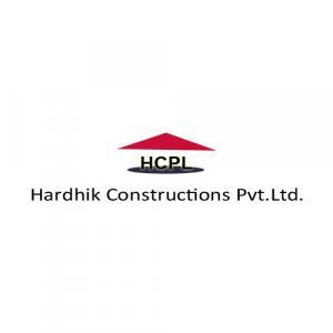 Hardhik Constructions logo