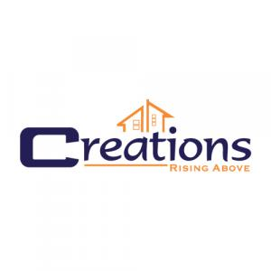 Creations Promoters logo