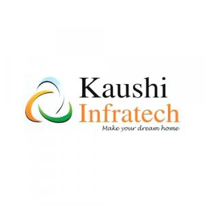 Kaushi Infratech logo