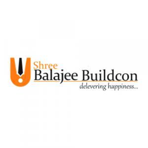 Shree Balajee buildcon logo