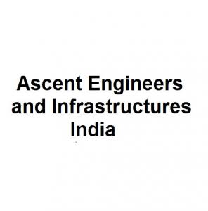 Ascent Engineers and Infrastructures India logo