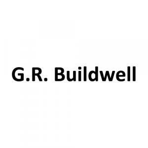 G. R. Buildwell logo