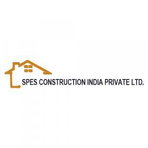 Spes Construction India Pvt. Ltd logo