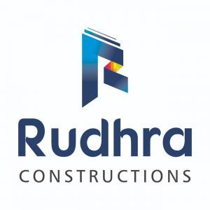 Rudhra Constructions logo