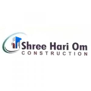 Shree Hari Om Construction logo