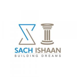 Sach Ishaan Developers logo