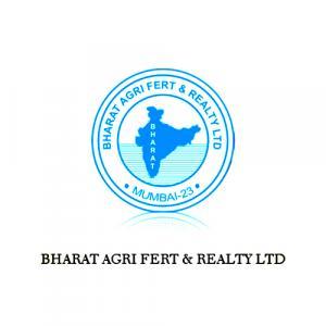 Bharat Agri Fert & Realty Ltd logo