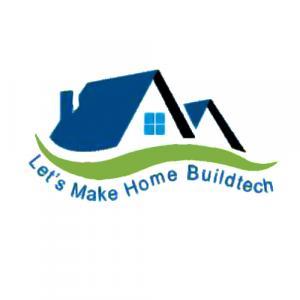 Let's Make Home Buildtech logo