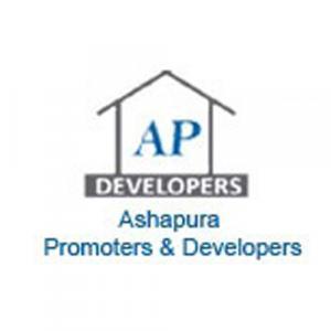 Ashapura Promoters & Developers logo