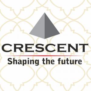 Crescent Construction logo