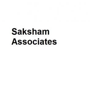 Saksham Associates logo