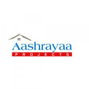 Aashrayaa Projects logo
