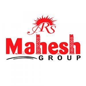 Mahesh Group logo