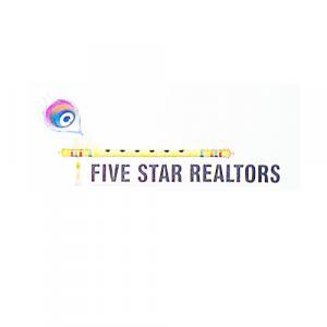 Five Star Realtors logo