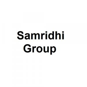 Samridhi Group logo