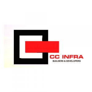 CC Infra logo