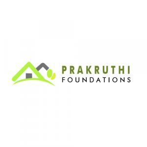 Prakruthi Foundations logo