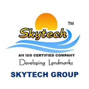Skytech Group logo