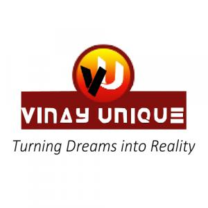Vinay Unique Group logo