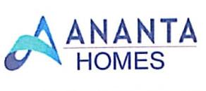 Ananta Homes logo