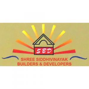 Shree Siddhivinayak Builders & Developers logo