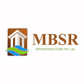 MBSR Infrastructure Pvt Ltd logo
