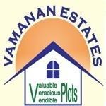 Vamanan Estates logo