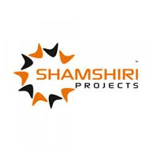 Shamshiri Infra Projects logo